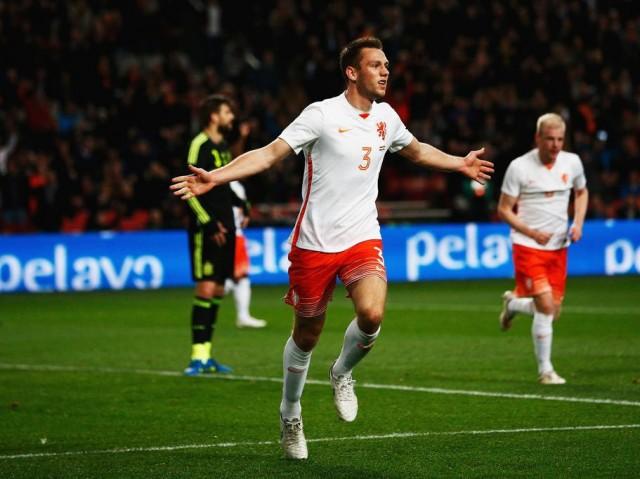 Belanda vs Spanyol 6