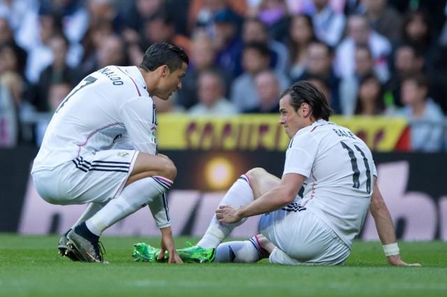 Berita Liga Champion Gareth Bale Cedera Tiga Pekan, Absen Lawan Atletico!