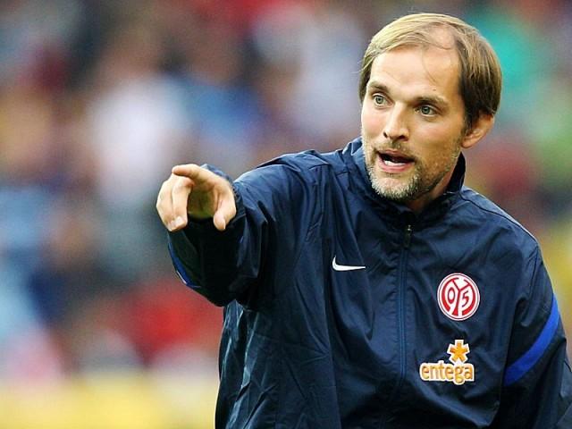 Borussia Dortmund Tunjuk Thomas Tuchel Sebagai Pengganti Jurgen Klopp