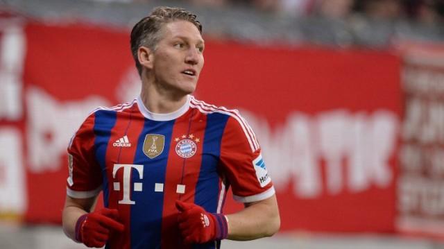 Bursa Transfer Pemain Atletico Madrid Incar Bastian Schweinsteiger