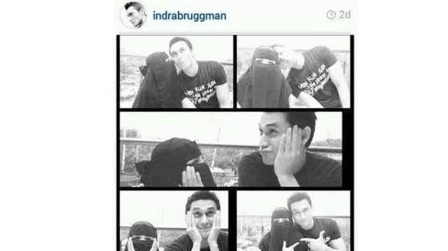 Indra Brugman