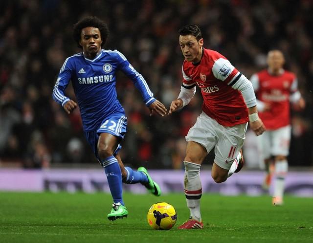 Jadwal Bola Hari Ini di TV Liga Inggris, Spanyol, Italia, Jerman & AFC Cup 2015
