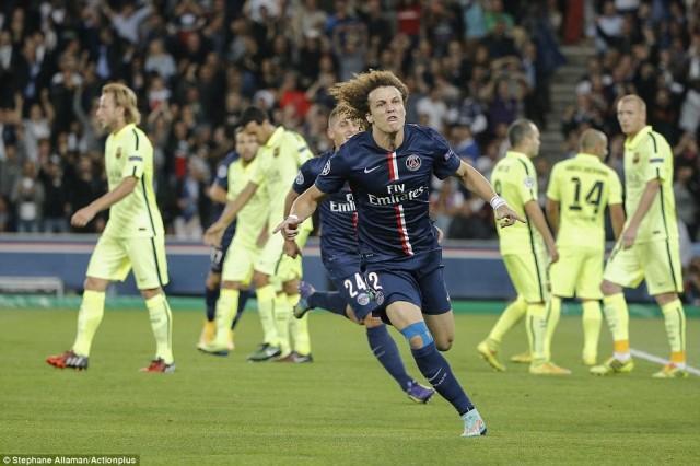 Jadwal Liga Champion 2015 Terbaru Prediksi PSG vs Barcelona 16 April