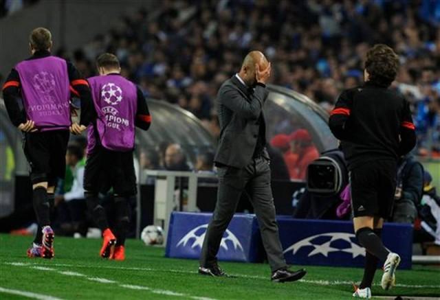 Jadwal Liga Champion 8 Besar & Prediksi Bayern Munchen vs Porto 2015 2
