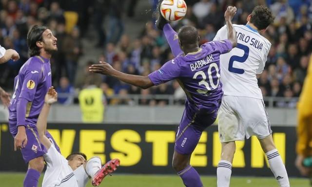 Jadwal Liga Eropa Terbaru & Prediksi Fiorentina vs Dynamo Kiev 2015