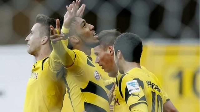 Jadwal Liga Jerman 2015 Prediksi Borussia Dortmund vs Paderborn 18 April