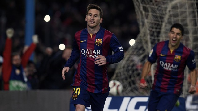 Jadwal Liga Spanyol 2015 Prediksi Espanyol vs Barcelona 25 April
