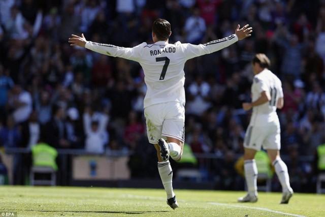Klasemen Liga Spanyol 2015 Terbaru Real Madrid Tempel Ketat Barcelona