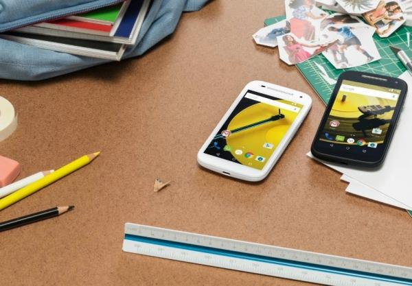 Motorola Moto E 2015 4G