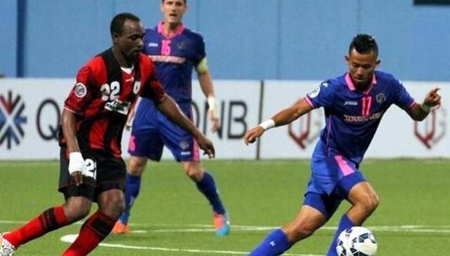 Persipura afc cup 2015