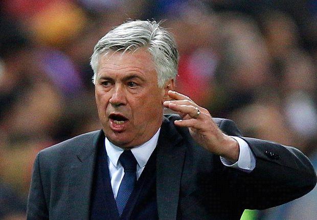 Real Madrid vs Atletico Madrid Carlo Ancelotti Dipecat Jika Kalah dari ATM