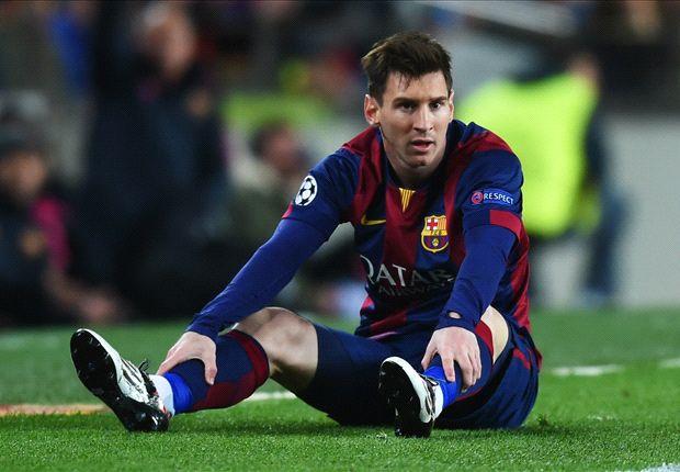 Ronaldo Aku Siap Beli Lionel Messi Agar Pergi dari Barcelona!