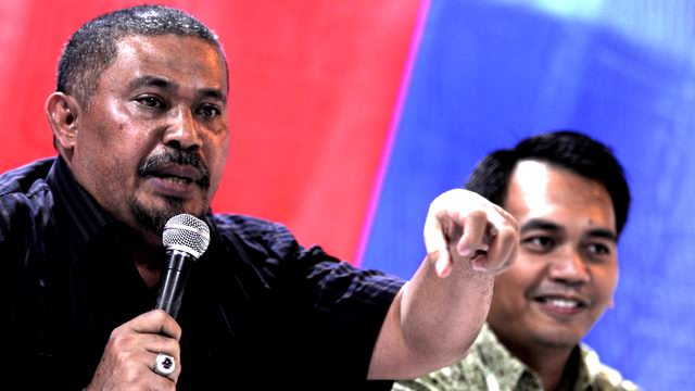 Saleh Mukadar