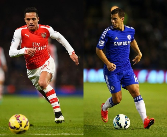 Sanchez-Hazard 1