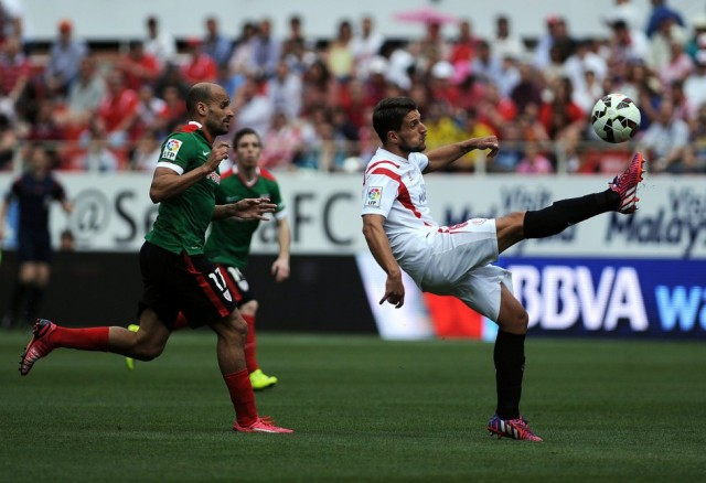 Sevilla vs Athletic Bilbao 3
