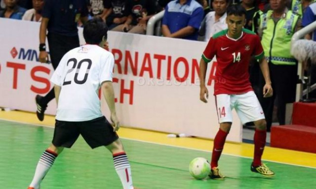 Timnas Indonesia futsal