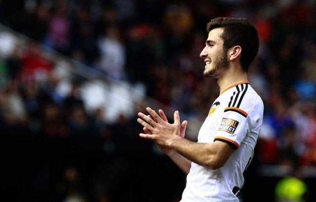Valencia vs Villarreal 2