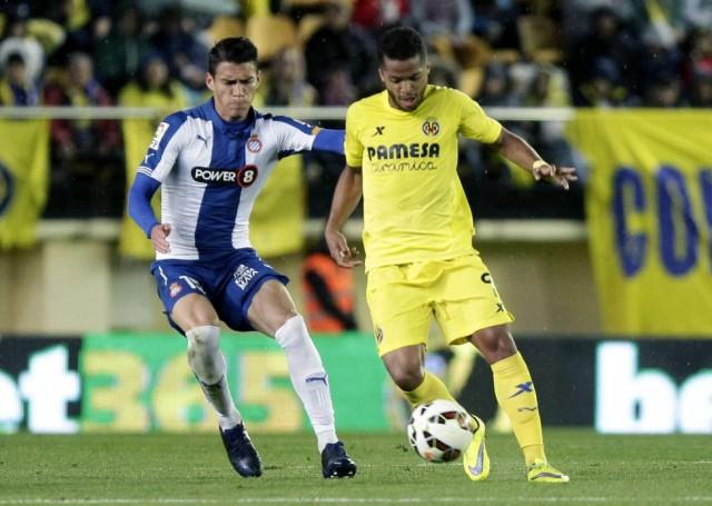 Villarreal vs Espanyol 2
