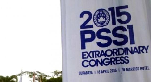 kongres pssi klb logo