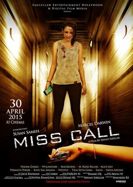 miss call post