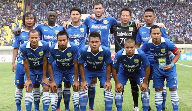 persib afc cup skuat 2015