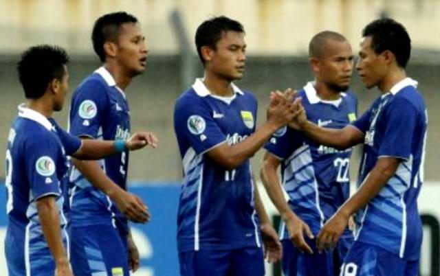 persib gol afc cup 2015