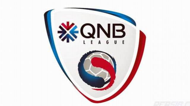 qnb league logo isl