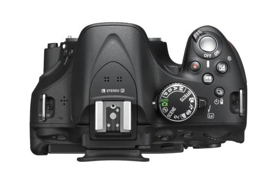 cara menggunakan kamera nikon d5200