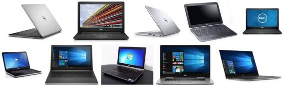 Kelebihan Laptop Dell