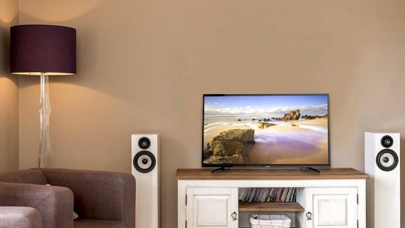 Spesifikasi Lengkap Harga TV LCD Murah Untuk Di Rumah