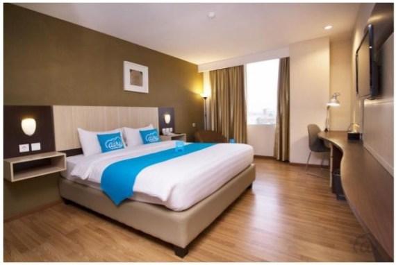 hotel syariah Jogja Airy Rooms