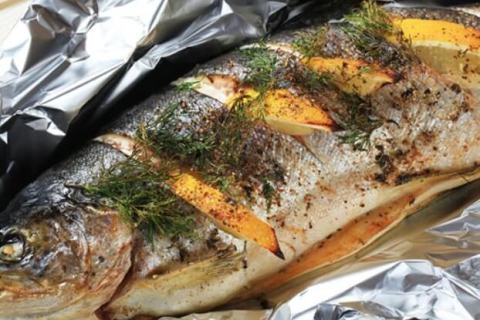 Рыба для Шабата — спасение от судов