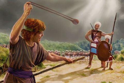 Зоар на Теилим 119 или Сила глаз Давид аМелеха