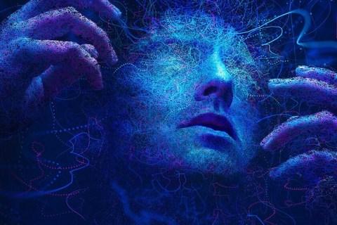 Связьпсихических расстройств с духовными проблемами