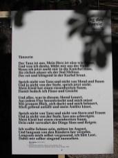 Tag der Poesie Gedicht 8