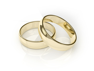 Goldene Hochzeit Ringe Goldankauf Goldverkauf