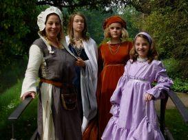 Renaissancefest Schloss Dyck