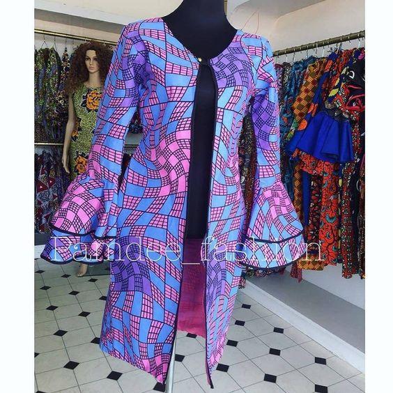 50 tenues en pagne pour hommes femmes et enfants