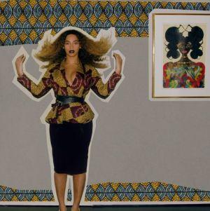 10 tenues en pagne portées par Beyoncé #lookenpagne #Beyoncé #ankarastyle #ankaramode #robeenpagne #lookbook