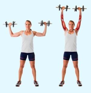 6 Exercices qui transformeront ton corps en 30 jours #Sport #fitness #cardio #musculation #blogTogo
