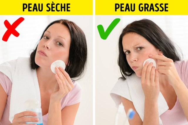 9 produits de beauté populaires qui sont véritablement inutiles #Beauty #skincare #santé #masquepourvisage #fitness #sport #blogTogo