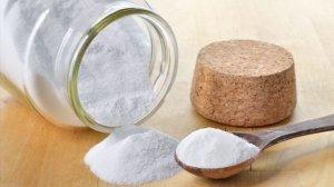 10 utilisations du bicarbonate de soude #Bicarbonatedesoude #skincare #astucesbeauté #astuces