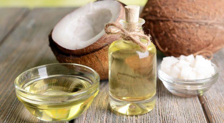 Les bienfaits de l'huile de coco #Hair #huiledecoco #routinecheveux #poussedecheveux