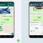 Les paiements arrivent enfin sur Whatsapp