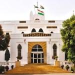 Urgent : des tirs à l'arme lourde à Niamey aux alentours du Palais présidentiel