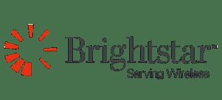 Brightstar Africa Telecom Solutions Logo