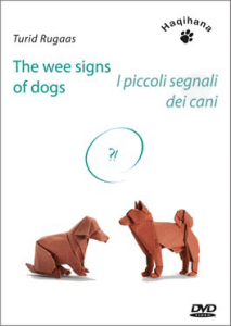 Turid Rugaas, The Wee Signs Of Dogs