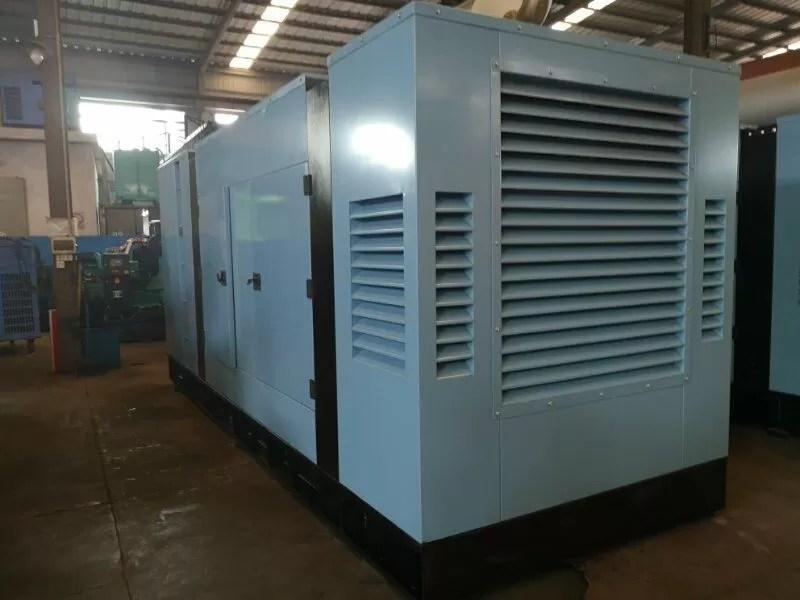 220v 3 Phase Generator