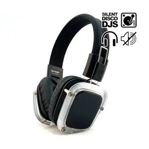 SDDJS HP2 Silent Disco Hoofdtelefoon