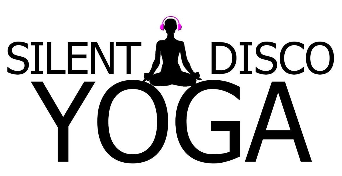 Silent Disco Yoga Newquay Cornwall UK